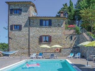 3 bedroom Villa in Selci, Tuscany, Italy - 5540111