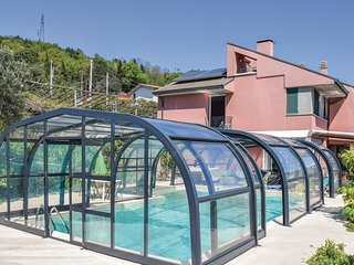 5 bedroom Villa in Celle Ligure, Liguria, Italy : ref 5545533