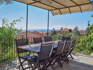5 bedroom Villa in Celle Ligure, Liguria, Italy : ref 5545533