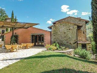 9 bedroom Villa in Molino dei Lunghi, Umbria, Italy : ref 5550557