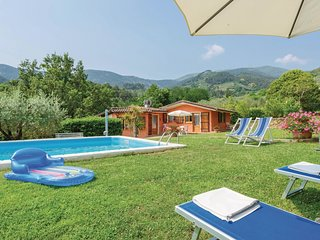 2 bedroom Villa in Tre Colli, Tuscany, Italy - 5546686