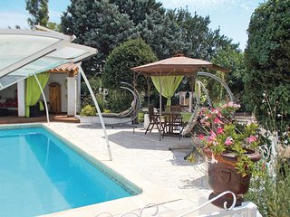 3 bedroom Villa in Serres, Provence-Alpes-Cote d'Azur, France : ref 5545785
