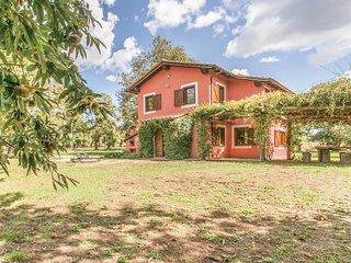 3 bedroom Villa in Montevirginio, Latium, Italy : ref 5539954