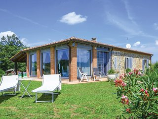 3 bedroom Villa in Montepo, Tuscany, Italy - 5540266