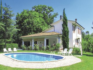 4 bedroom Villa in Montefalcone, Tuscany, Italy - 5540302
