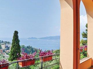 4 bedroom Villa in Zoagli, Liguria, Italy - 5539859