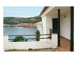 4 bedroom Villa in els Riells, Catalonia, Spain : ref 5538655