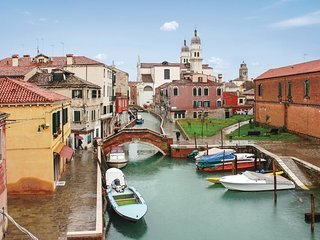 2 bedroom Apartment in Venice, Veneto, Italy : ref 5551187