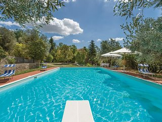 3 bedroom Villa in Monte Santa Maria, Latium, Italy : ref 5539957