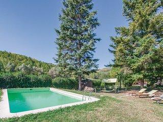 5 bedroom Villa in Castellazzo Bormida, Piedmont, Italy : ref 5539907
