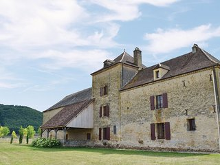 4 bedroom Villa in Carsac-Aillac, Nouvelle-Aquitaine, France : ref 5538862