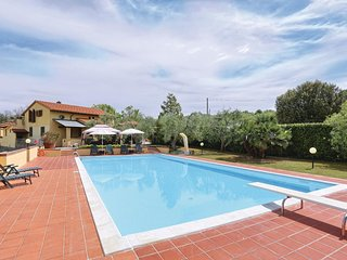 5 bedroom Villa in Forcoli, Tuscany, Italy : ref 5548759