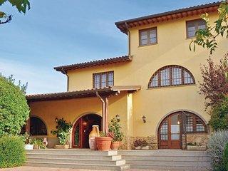 5 bedroom Villa in Stiava, Tuscany, Italy : ref 5540513