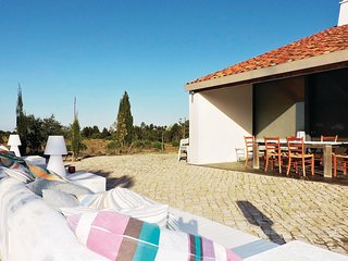 3 bedroom Villa in Torroal, Setubal, Portugal : ref 5547598
