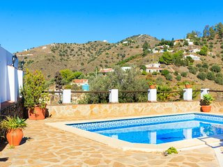 3 bedroom Villa in Torrox, Andalusia, Spain : ref 5549779