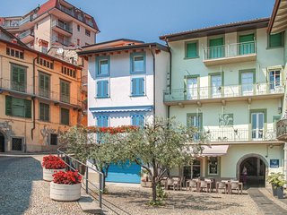 1 bedroom Apartment in Castro, Lombardy, Italy : ref 5549100