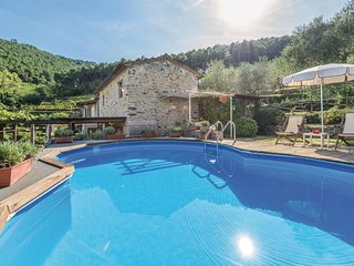 3 bedroom Villa in Buti, Tuscany, Italy : ref 5540412