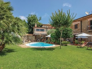 4 bedroom Villa in Marano Marchesato, Calabria, Italy : ref 5546850