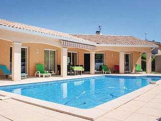 3 bedroom Villa in La Teste-de-Buch, Nouvelle-Aquitaine, France : ref 5538859