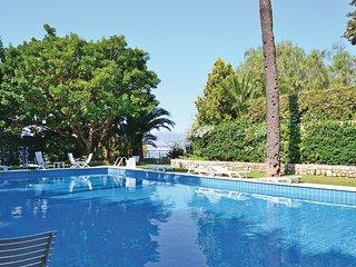 1 bedroom Apartment in Grimaldi, Liguria, Italy : ref 5539883