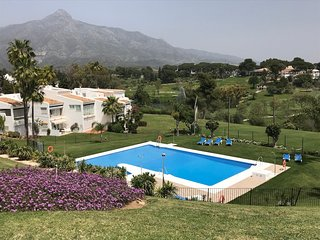 Magnificent 2 bed 2 bath garden apartment Marbella