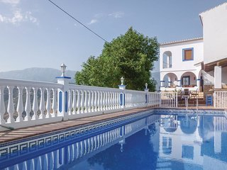 6 bedroom Villa in Sayalonga, Andalusia, Spain : ref 5549924