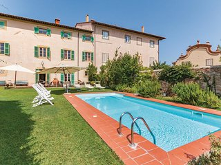 9 bedroom Villa in Cevoli, Tuscany, Italy : ref 5545927