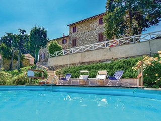 2 bedroom Villa in Licetro, Tuscany, Italy : ref 5540503