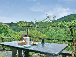 2 bedroom Villa in Arola, Piedmont, Italy : ref 5540786