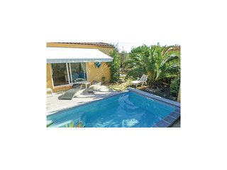 3 bedroom Villa in Sauvian, Occitania, France : ref 5539239