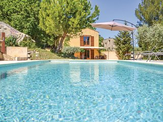 2 bedroom Villa in Les Agnels, Provence-Alpes-Côte d'Azur, France : ref 5539454