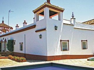 4 bedroom Villa in El Garrobo, Andalusia, Spain : ref 5538274
