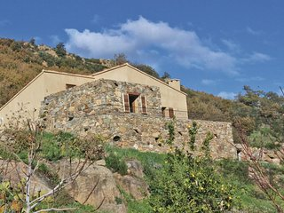 3 bedroom Villa in Feliceto, Corsica, France : ref 5543126