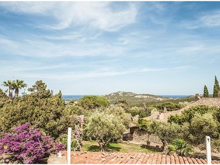 3 bedroom Villa in Pantogia, Sardinia, Italy - 5539989
