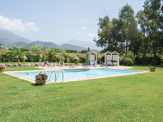 1 bedroom Apartment in Arginello, Tuscany, Italy : ref 5540487