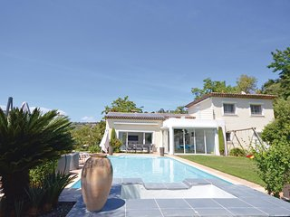 4 bedroom Villa in Biot, Provence-Alpes-Cote d'Azur, France : ref 5549477