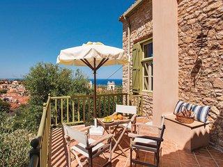 2 bedroom Villa in Kyparissía, Peloponnese, Greece : ref 5561637