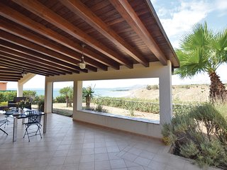 3 bedroom Villa in LocalitàCamemi Superiore, Sicily, Italy : ref 5541063