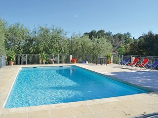 2 bedroom Villa in Speracedes, Provence-Alpes-Cote d'Azur, France : ref 5548142