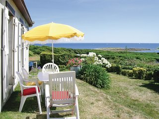 3 bedroom Villa in Lervily, Brittany, France : ref 5538904