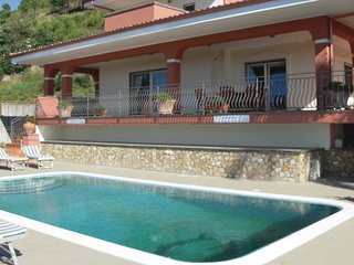 4 bedroom Villa in Massadita, Calabria, Italy - 5539825