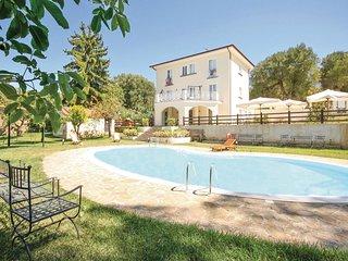 4 bedroom Villa in San Paolo Bel Sito, Campania, Italy : ref 5548320
