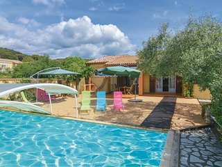 5 bedroom Villa in Saint-Julien-les-Rosiers, Occitanie, France - 5541374