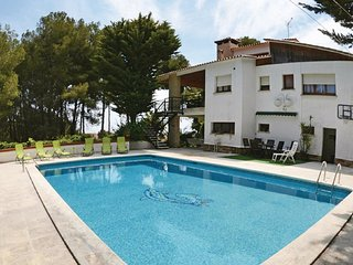 5 bedroom Villa in Cunit, Catalonia, Spain : ref 5549869