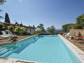 2 bedroom Apartment in Magliano in Toscana, Tuscany, Italy : ref 5548740
