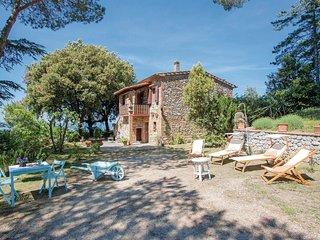 3 bedroom Villa in Sant'Eustachio, Tuscany, Italy : ref 5548403