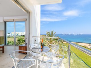 ☀️ Coralli Spa Resort A219 - Luxury Apartment Protaras - Free WiFi ☀️
