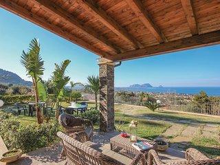3 bedroom Villa in Mandra Capreria, Sicily, Italy : ref 5548920