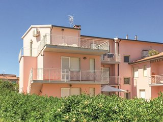 3 bedroom Apartment in Marina di Cecina, Tuscany, Italy : ref 5546736