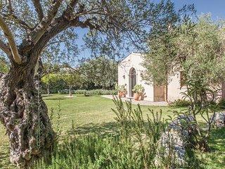 3 bedroom Villa in Fontane Bianche, Sicily, Italy : ref 5542611